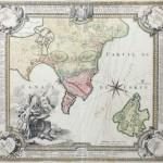 Η χριστιανική ναυτική δύναμη στην Κέρκυρα στις 2 Αυγ.1716