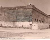Οι φυλακές του Αργοστολίου πριν τους σεισμούς.
