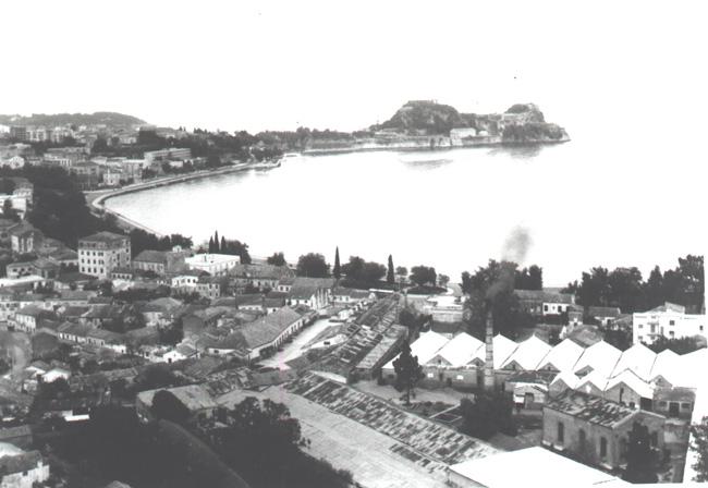 Η ίδρυση του Σοσιαλιστικού Όμιλου της Κέρκυρας