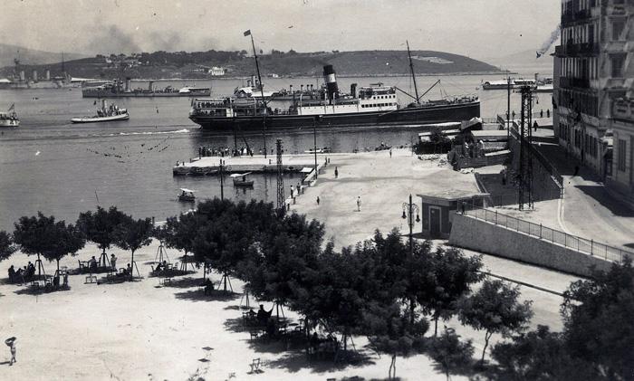 Παλιό Λιμάνι Κέρκυρας: το τέλος (;) μιας εποχής