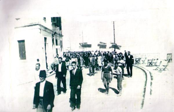 Πρωτομαγιά στην Κέρκυρα