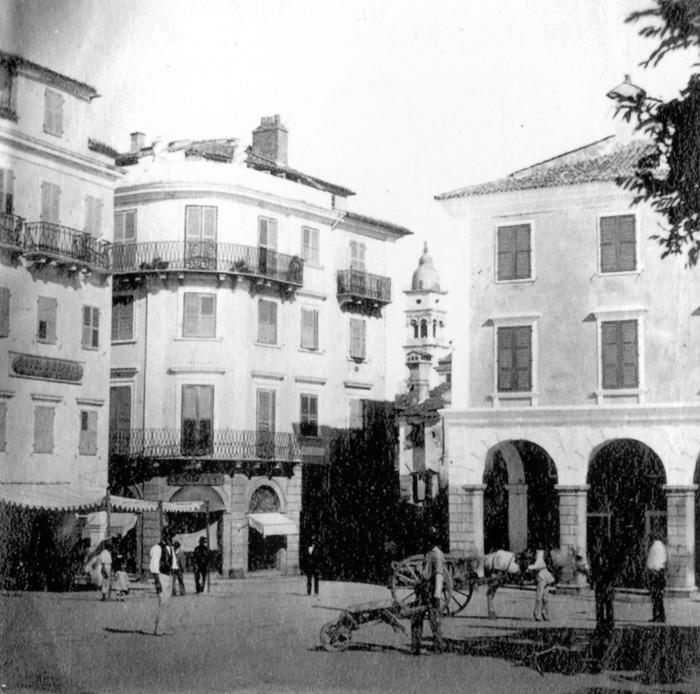 Πάσχα στην Κέρκυρα του 19ου αιώνα