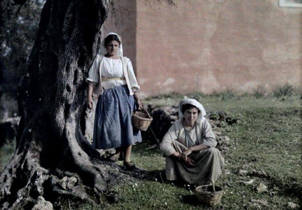 1935-1936: απελπιστική κατάσταση στην κερκυραϊκή ύπαιθρο
