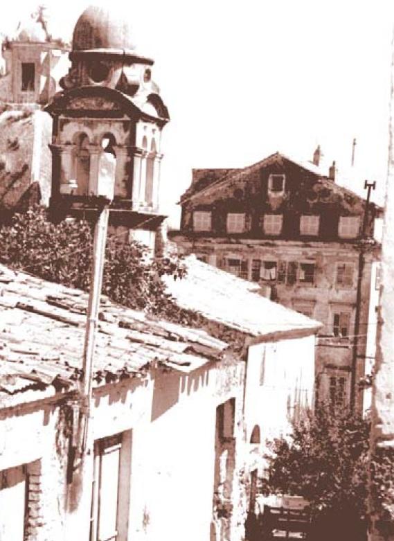 Η τοπική αυτοδιοίκηση στα Ιόνια νησιά κατά την περίοδο των Δημοκρατικών Γάλλων – Τα «Προσωρινά Δημαρχεία»