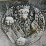 Τα λιοντάρια του Αγίου Μάρκου στην Κέρκυρα