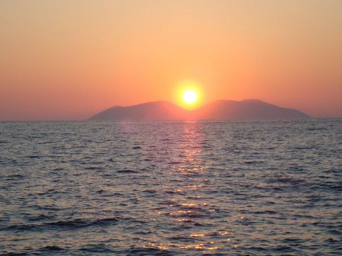 Νήσος Σάσων: Από τους Βενετούς στους Ιταλούς