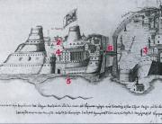 Η έκρηξη του 1718 και ο Σπυρίδων Δε Βιάζης
