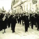 Η «Μάντζαρος» την δεκαετία του '50 (φώτο ΦΕΜ)
