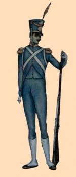 Ένας πρώιμος κανονισμός στρατευμάτων της Επτανήσου Πολιτείας (1804)