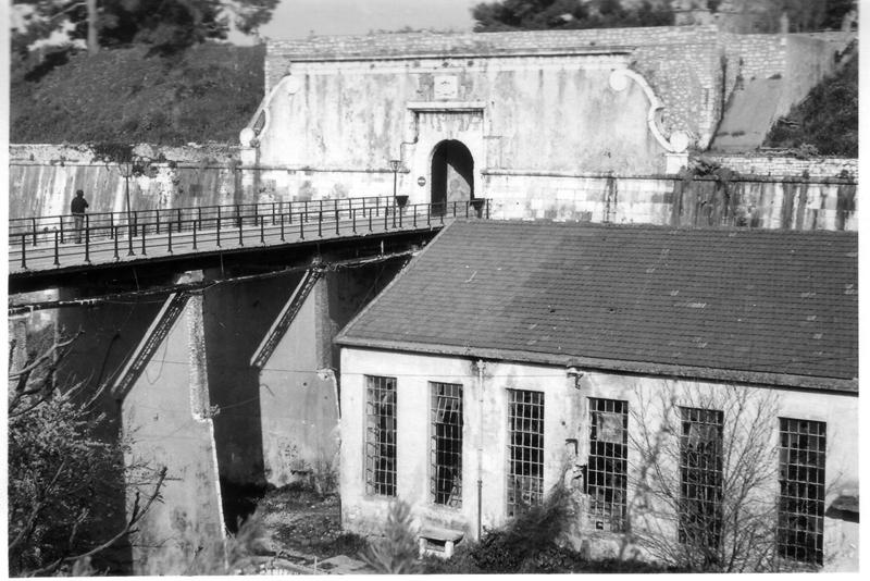 Πως σώθηκε το εργοστάσιο της Ηλεκτρικής (1944)