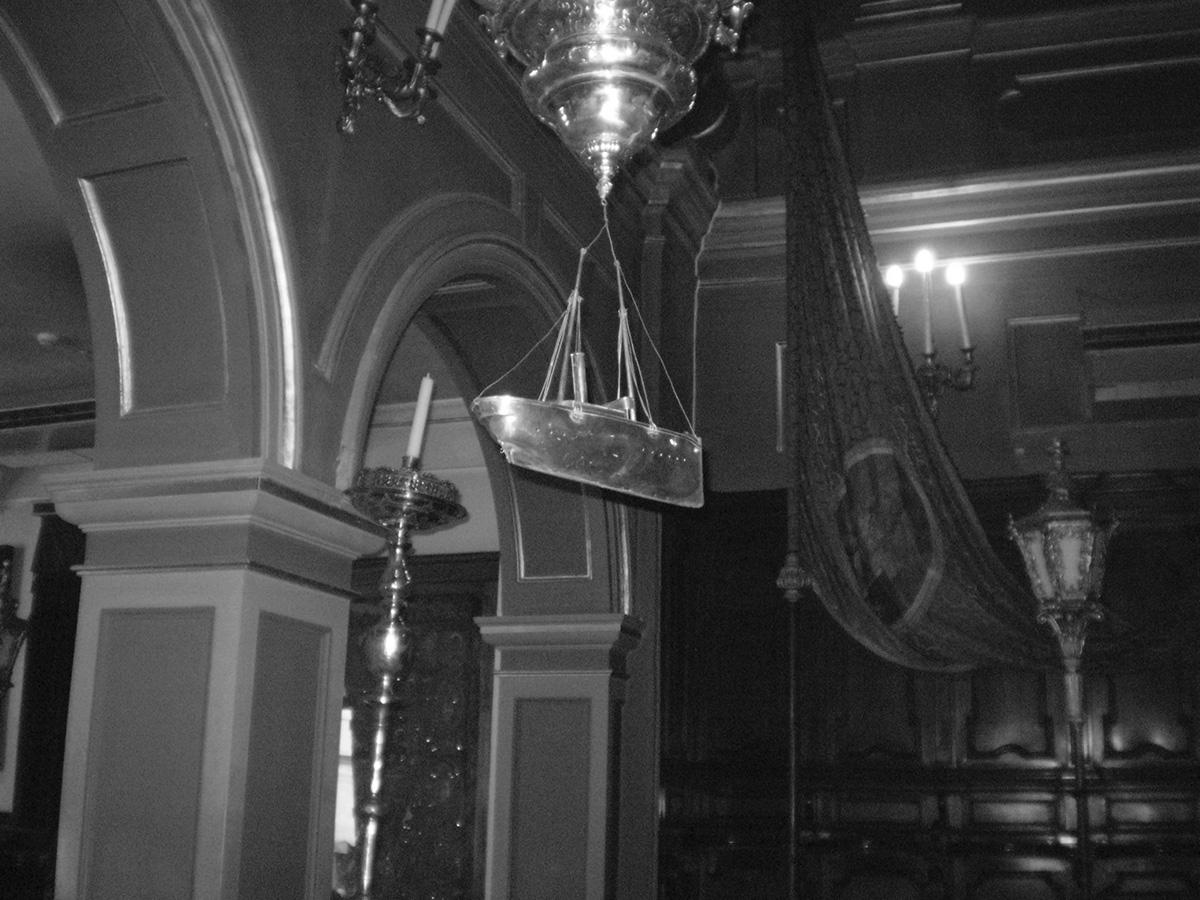 Το ατμόπλοιο «Υπεροχή» και ένα αφιέρωμα στον Άγιο