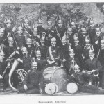 Φιλαρμονική Εταιρεία Κερκύρας, 1888