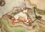 Το Νέο Φρούριο της Κέρκυρας – Αγ. Μάρκου (Fortezza Nuova)