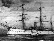 Ένα ναυτικό και ιστορικό διήγημα: «1900»