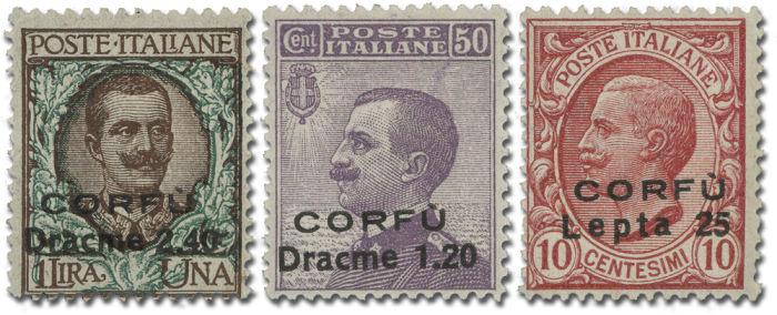 Κέρκυρα 1923