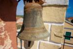 Η πιο παλιά καμπάνα στην Κέρκυρα