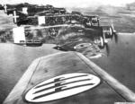 Χειμώνας 1940 – Κέρκυρα, τρομοκρατία εξ ουρανού