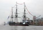 Η ναυτική παρουσία των Η.Π.Α. στο Αιγαίο στα χρόνια του Αγώνα