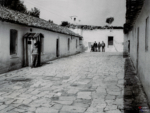 1951, επίσκεψη στις Φυλακές Ανηλίκων του Βίδο